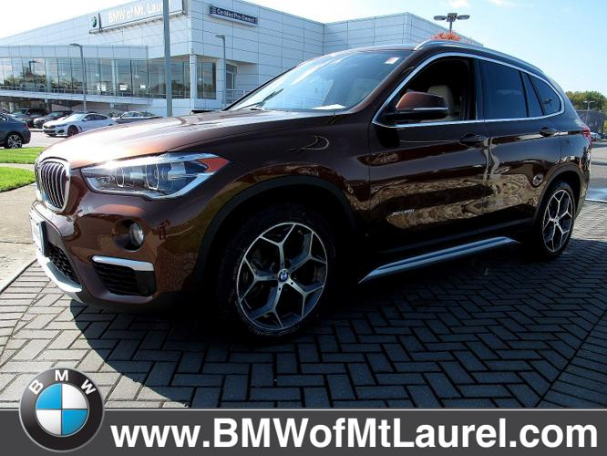 Certified 2016 BMW X1 xDrive28i Mt Laurel, NJ 08054