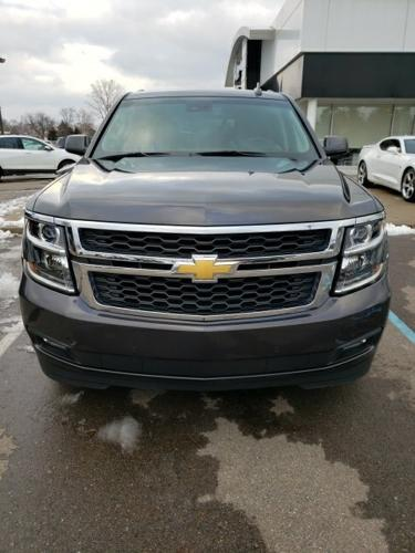 certified 2016 chevrolet tahoe lt waterford, mi 48327 for sale in waterford, michigan classified americanlisted.com