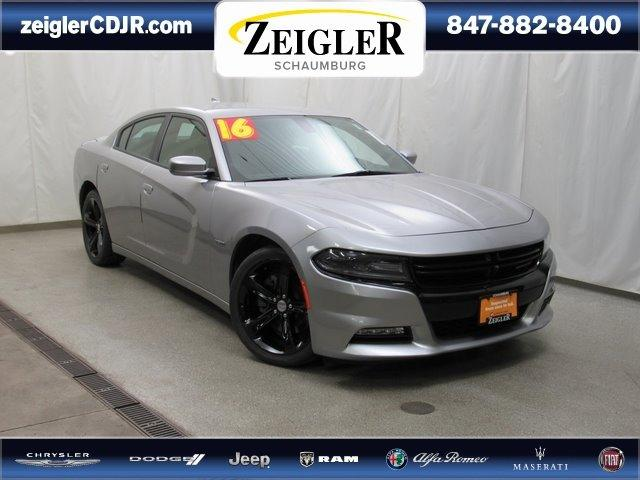 certified 2016 dodge charger r t schaumburg, il 60195 for sale in hoffman estates, illinois classified americanlisted.com
