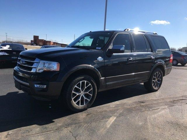 Certified 2016 Ford Expedition King Ranch STILLWATER,