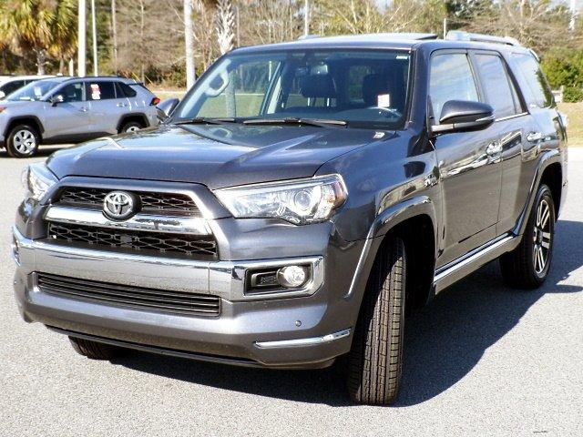certified 2016 toyota 4runner 4wd limited valdosta, ga 31601 for sale in clyattville, georgia classified americanlisted.com
