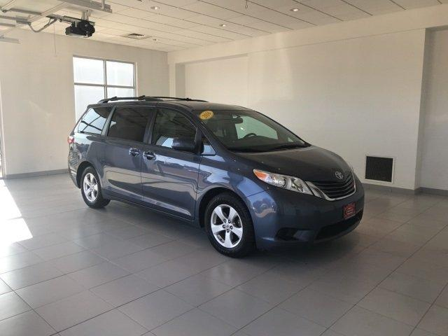 Certified 2016 Toyota Sienna LE Great Falls, MT 59405