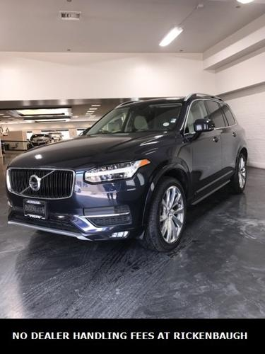 Certified 2016 Volvo XC90 AWD T6 Momentum Denver, CO