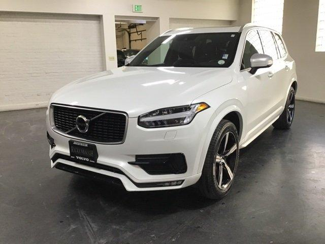 Certified 2016 Volvo XC90 AWD T6 R-Design Denver, CO