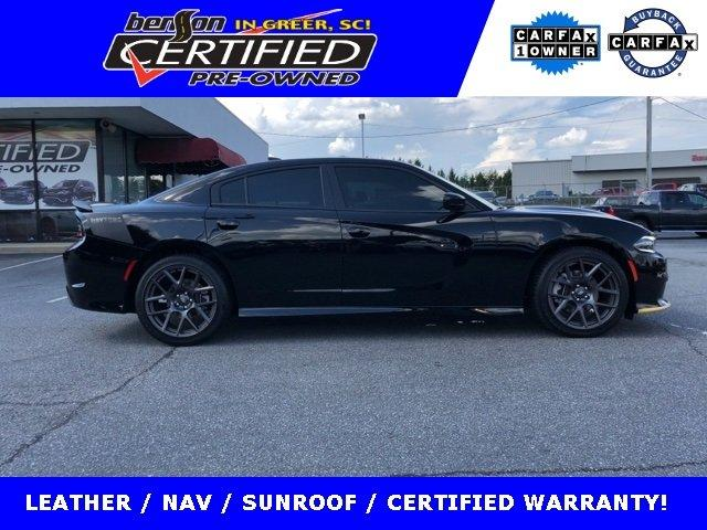 Certified 2017 Dodge Charger R/T GREER, SC 29652