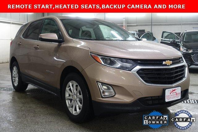 certified 2018 chevrolet equinox fwd lt w 1lt lima, oh 45807 for sale in lima, ohio classified americanlisted.com