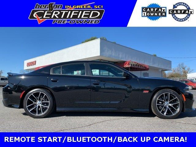 Certified 2018 Dodge Charger R/T GREER, SC 29652
