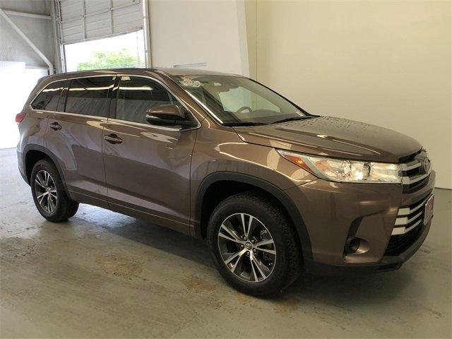 Certified 2018 Toyota Highlander LE Austin, TX 78758