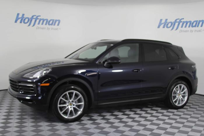 Certified 2019 Porsche Cayenne East Hartford, CT 06108