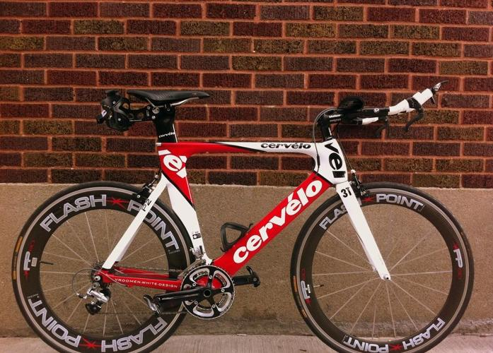 Bikes For Sale Louisville Ky Cervelo P Triathlon Bike