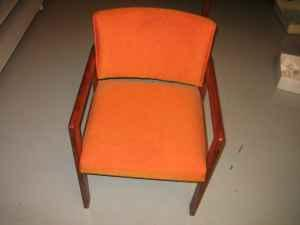 Chair - $75 (Milledgeville, GA)