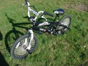 Thruster BMX Bikes http://elmira-ny.americanlisted.com/bicycles/chaos-thruster-bmx-bike-like-new-40-wayne-ny_21375507.html