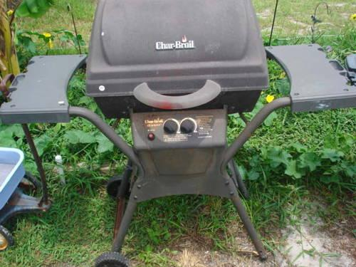 Char Broil Grill For Charcoal Use For Sale In Saint