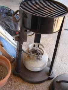 Char Broil Grill With Propane Tank And Cover Pensacola