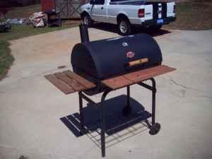 Barbecue Grills  Charcoal Grills - Barbeque Grills - Watch Video