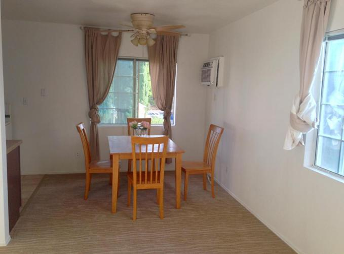 Charming 1 Bedroom 1 Bathroom Apartment For Rent Pets Ok For Rent In Tujunga California