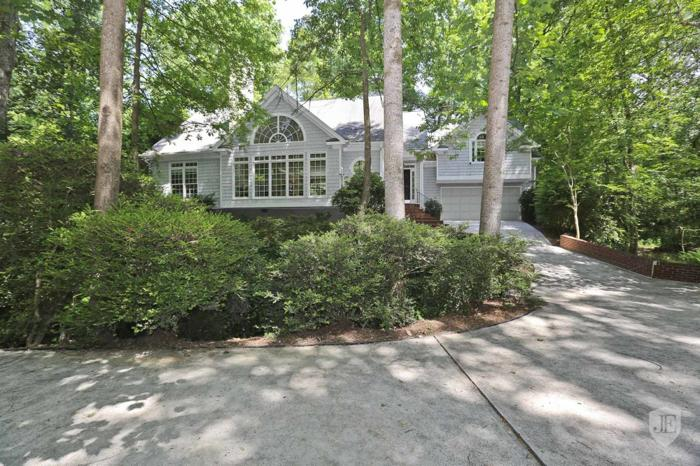 Charming Home in Sought-After Pine Hills