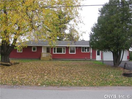 Chaumont NY - 3br