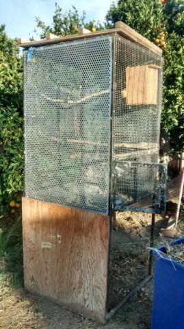 CHEAP Aviary 4 SALE for Sale in Garden Grove, California
