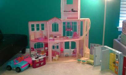 cheap cheap barbie stuff for sale in antonia missouri