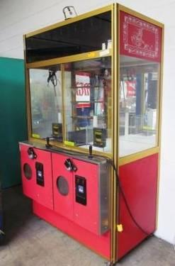 Arcade business plan