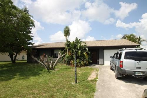 cheap home 3 bedroom 2 bath house in port st lucie florida for sale in dover township new