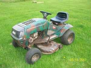 Used Tires Flint Mi >> CHEAP LAWN TRACTOR$$$ (Mason) for Sale in Lansing ...