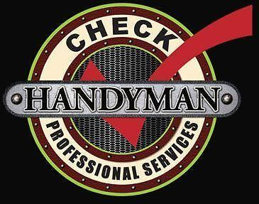 Check Handyman Inc. - Tampa Bay Area Remodeling