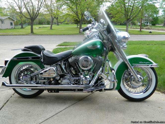 Harley Davidson Check Engine Light