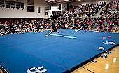 Cheer Mats for Home or Gym-NEW