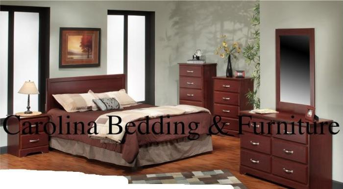 Cherry Davenport Bedroom Set Boone For Sale In Boone North Carolina Classified