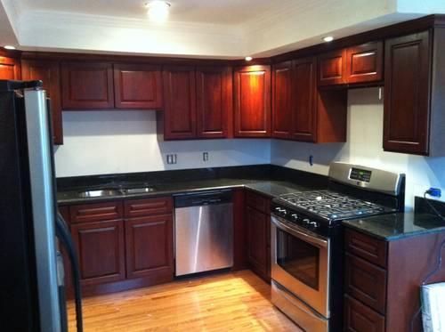 Cherry Kitchen Cabinets Md Dc Va Sale For Sale In Berwyn