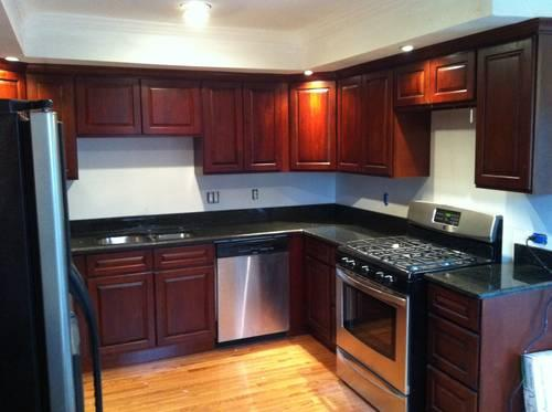 cherry kitchen cabinets md dc va sale for sale in berwyn