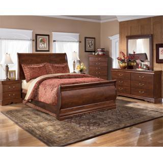Cherry Sleigh Beds only hurry while they last. (Shreveport ...