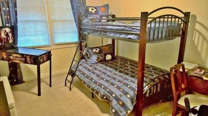 Metal Bunk Bed For Sale In Pennsylvania Classifieds Buy And Sell