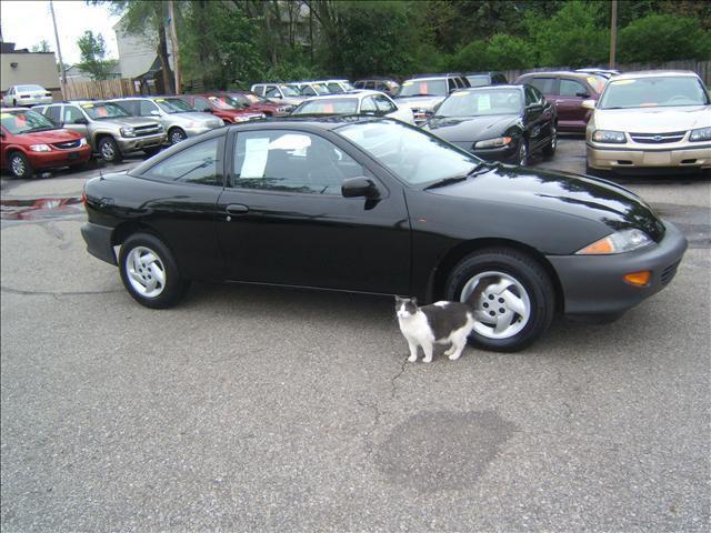 Chevrolet cavalier 1997 1997 chevrolet cavalier car for for Motor cars lansing mi