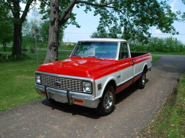 chevrolet cheyenne c10 for sale in milwaukee wisconsin classified. Black Bedroom Furniture Sets. Home Design Ideas