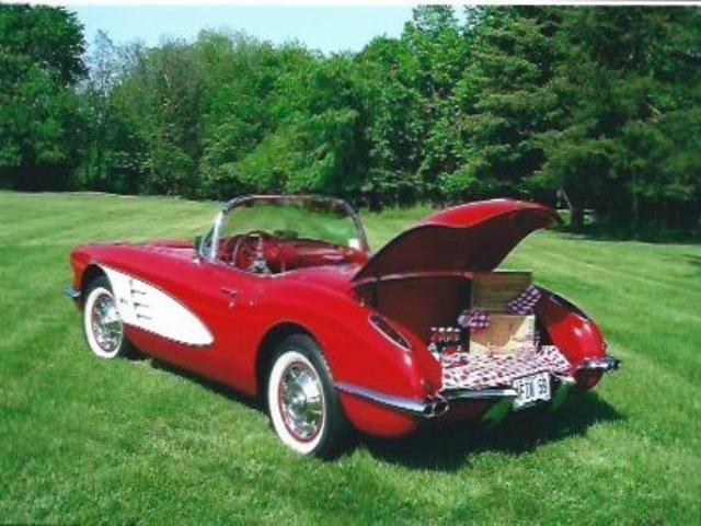 chevrolet corvette convertible for sale in moselle missouri classified. Black Bedroom Furniture Sets. Home Design Ideas