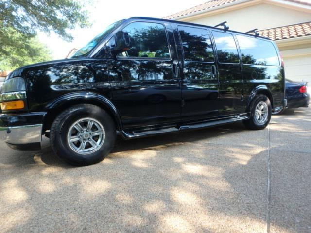 Chevrolet Express Conversion Van For Sale In Corpus