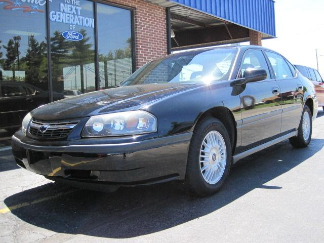 chevrolet impala 2000 2000 chevrolet impala car for sale in clinton il 4427062780 used. Black Bedroom Furniture Sets. Home Design Ideas