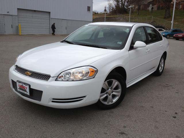chevrolet impala 2012 for sale in london kentucky classified. Black Bedroom Furniture Sets. Home Design Ideas