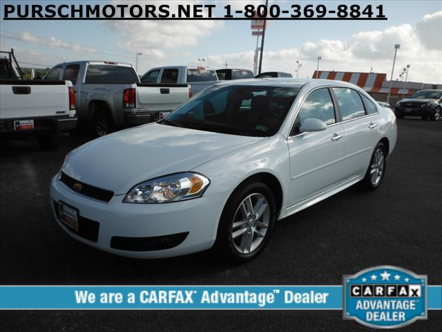 chevrolet impala ltz 4dr sedan 2013 for sale in pleasanton. Black Bedroom Furniture Sets. Home Design Ideas