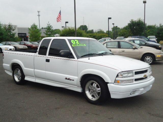 Chevrolet S10 2002 For Sale In Hulmeville Pennsylvania
