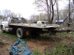Chevron 16 Rollback Bed South Boston Va for Sale in