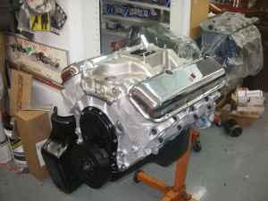 Chevy 427 Zl1 Engine Sarasota For Sale In Sarasota