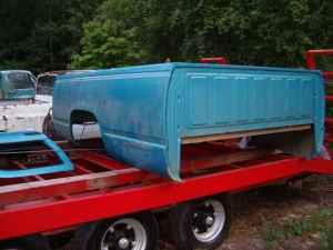 88 98 Chevy Truck Bed Car Parts For Sale In The Usa Used Car Part