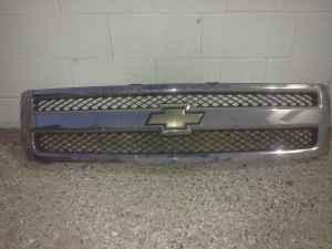 chevy grill for sale in odessa texas classified. Black Bedroom Furniture Sets. Home Design Ideas