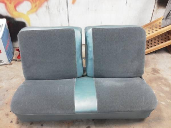 Chevy II Nova Seats - $400