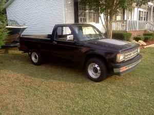 chevy s10 excellent small truck boilingsprings s c for sale in greenville south carolina. Black Bedroom Furniture Sets. Home Design Ideas