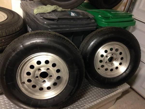 chevy s10 wheels
